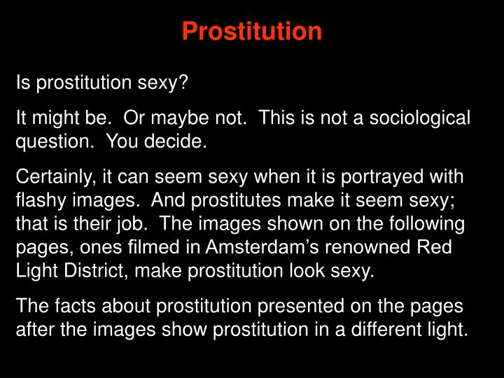 study about prostitution This list has been voted on by men and women to determine the best documentary about what is the best documentary about prostitution this ranked list will point you in the right directionwith every.