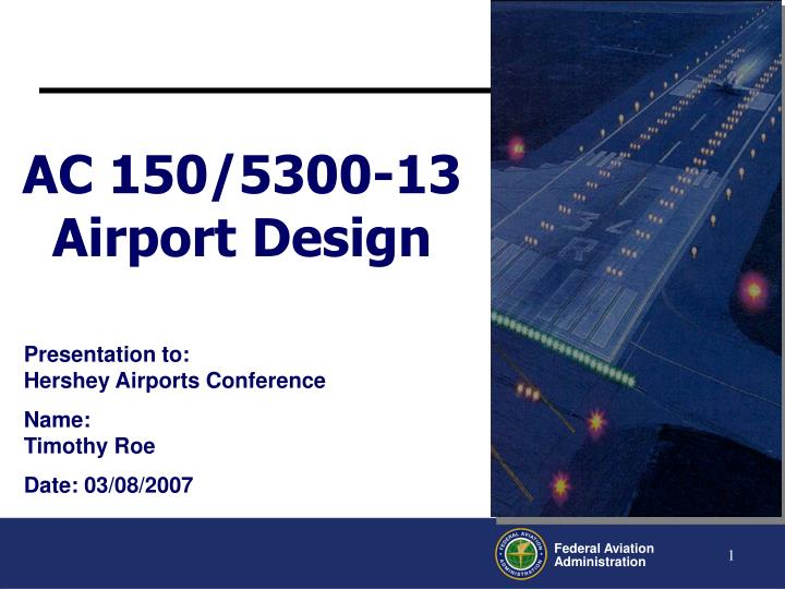 Ppt ac 1505300 13 airport design powerpoint presentation id ac 1505300 13 publicscrutiny Image collections
