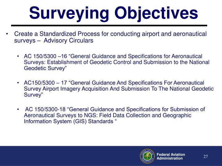 Ppt ac 1505300 13 airport design powerpoint presentation id249167 surveying objectives publicscrutiny
