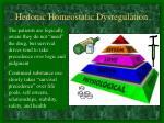 hedonic homeostatic dysregulation26