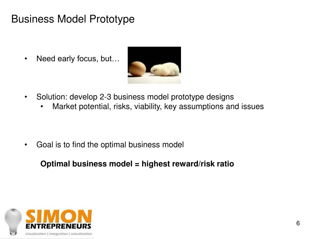 Business Model Prototype