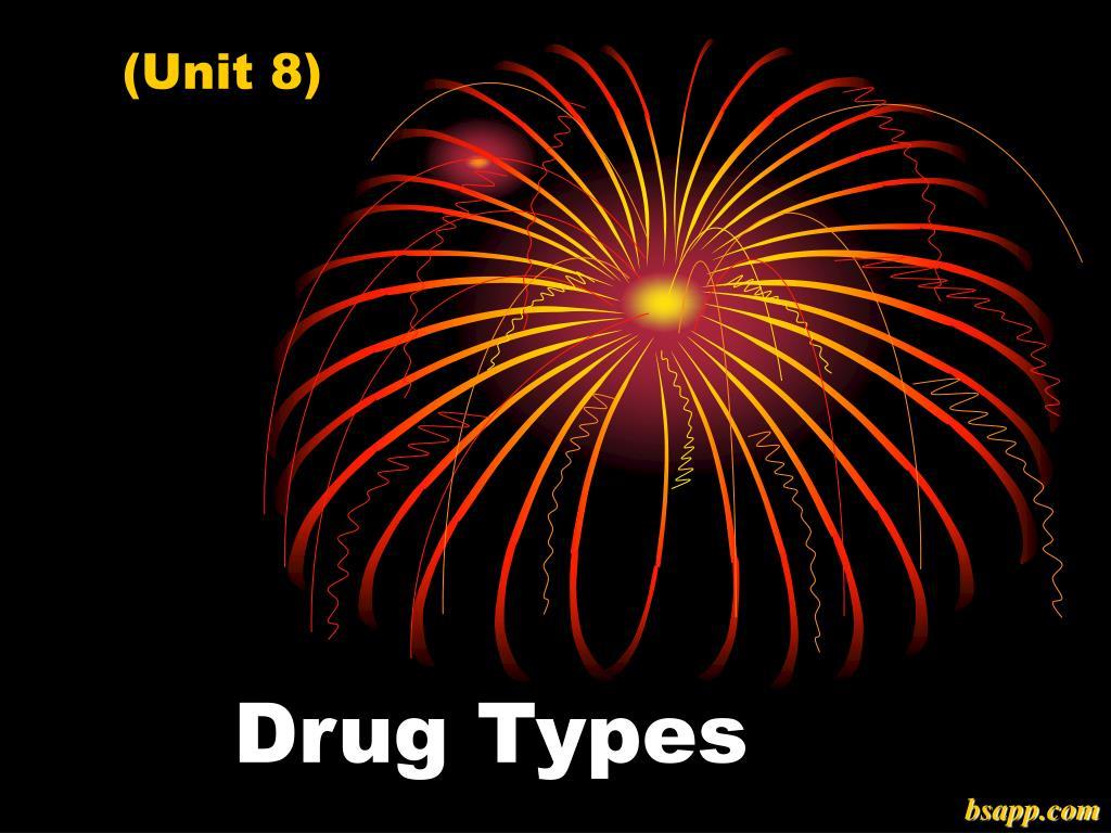 Drug Types