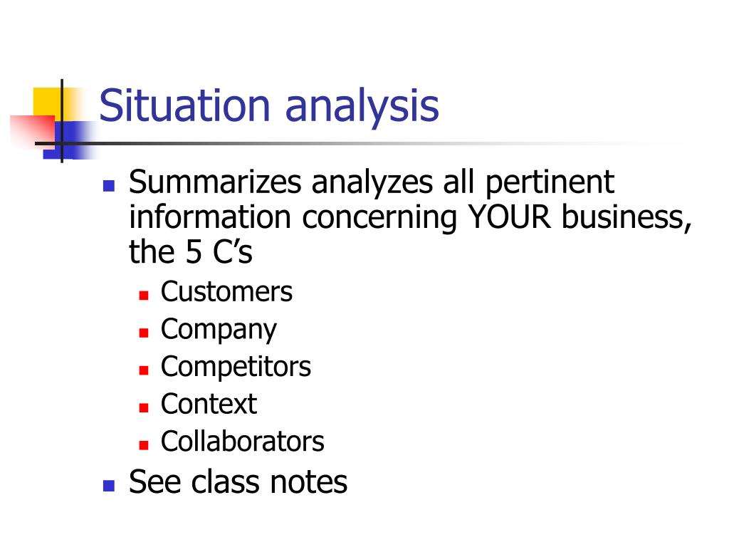 situational analysis mr donut Jolly's java and bakery bakery business plan market analysis summary jolly's java and bakery is a start-up coffee shop and bakery market research.