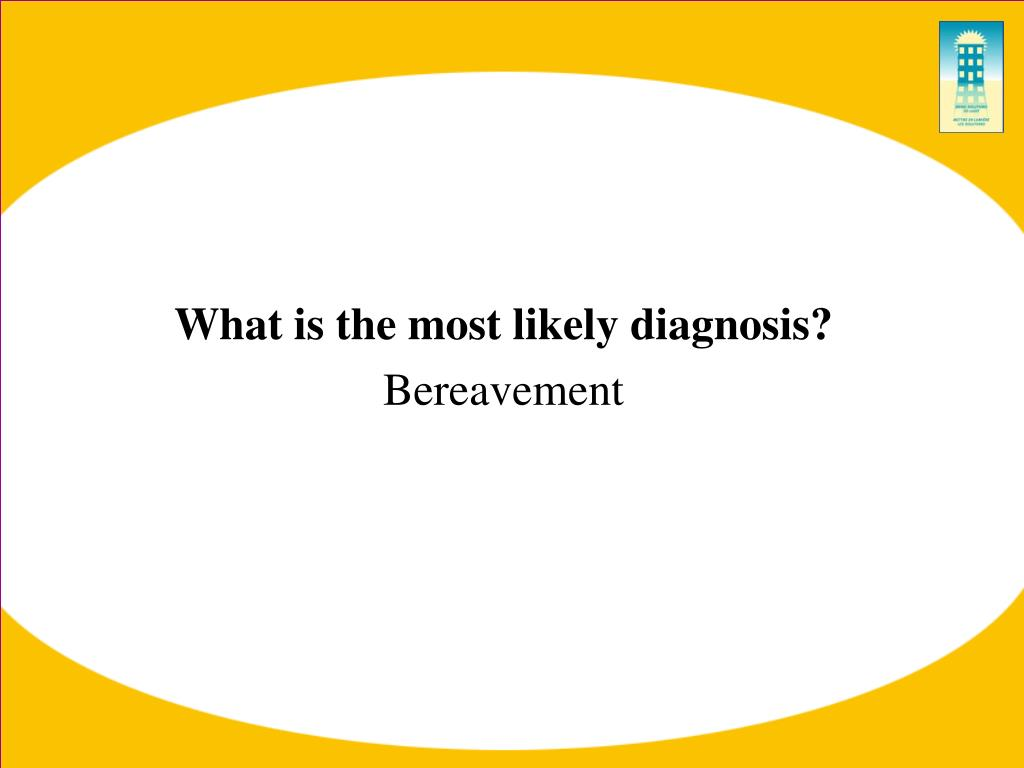 What is the most likely diagnosis?