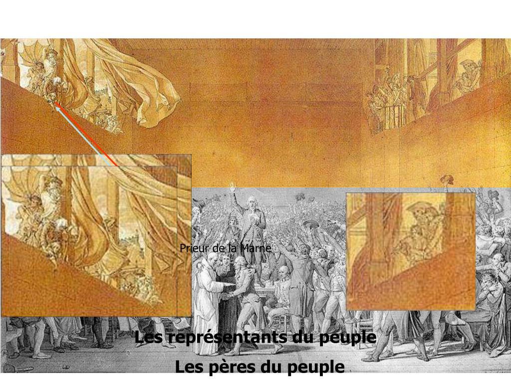 Prieur de la Marne