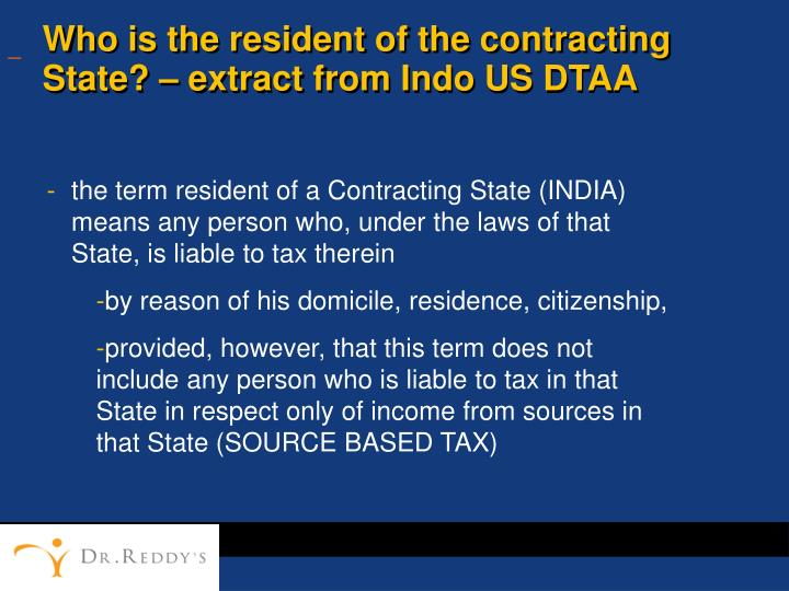 PPT - TAXATION OF EXPATRIATES- Structuring and Planning Presentation ...