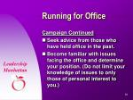 running for office36