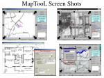 maptool screen shots