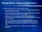 morgan stanley supreme court contd26