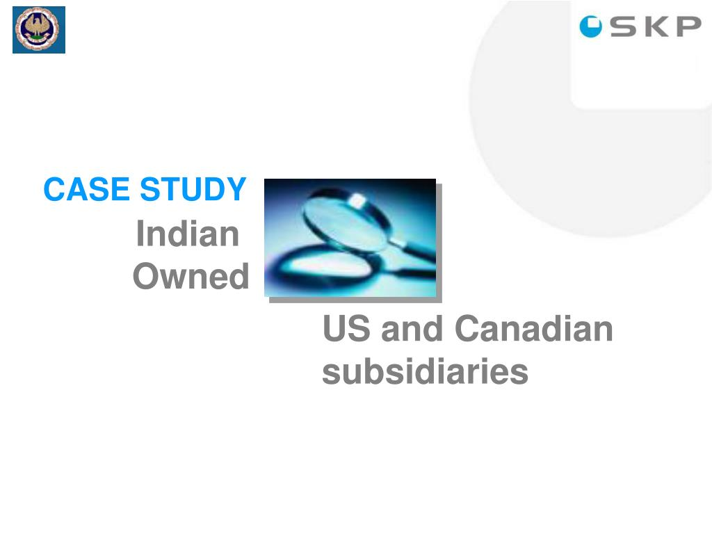 US and Canadian  subsidiaries