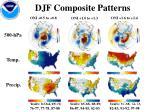djf composite patterns