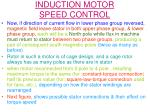 induction motor speed control4