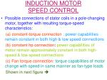 induction motor speed control5