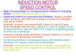 induction motor speed control7