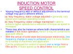 induction motor speed control9