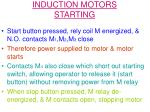 induction motors starting5