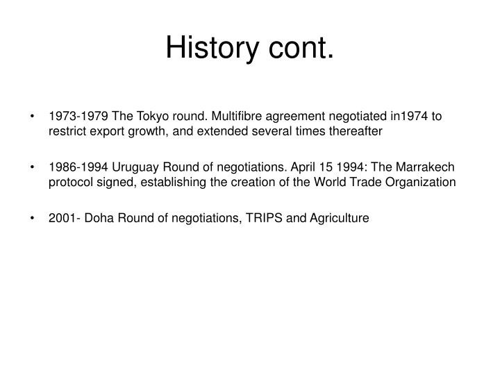 gatt nafta doha round ( 71 ) 71 us trade policy and the doha round negotiations us trade policy and the doha round negotiations surendra bhandari※ and jay klaphake※※ abstract the us trade policy 2010 (tp) has a target of doubling us exports by 2014.