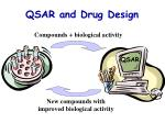 qsar and drug design