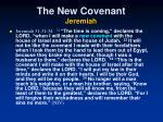 the new covenant jeremiah52