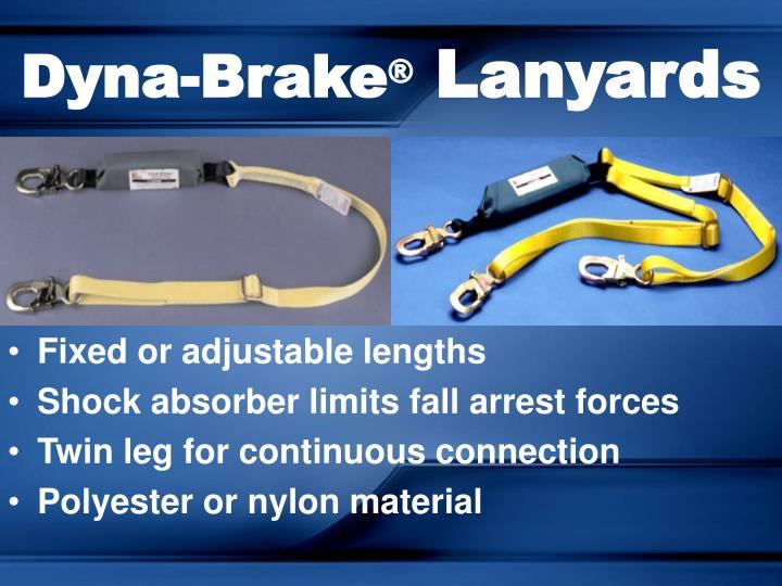 Dyna-Brake