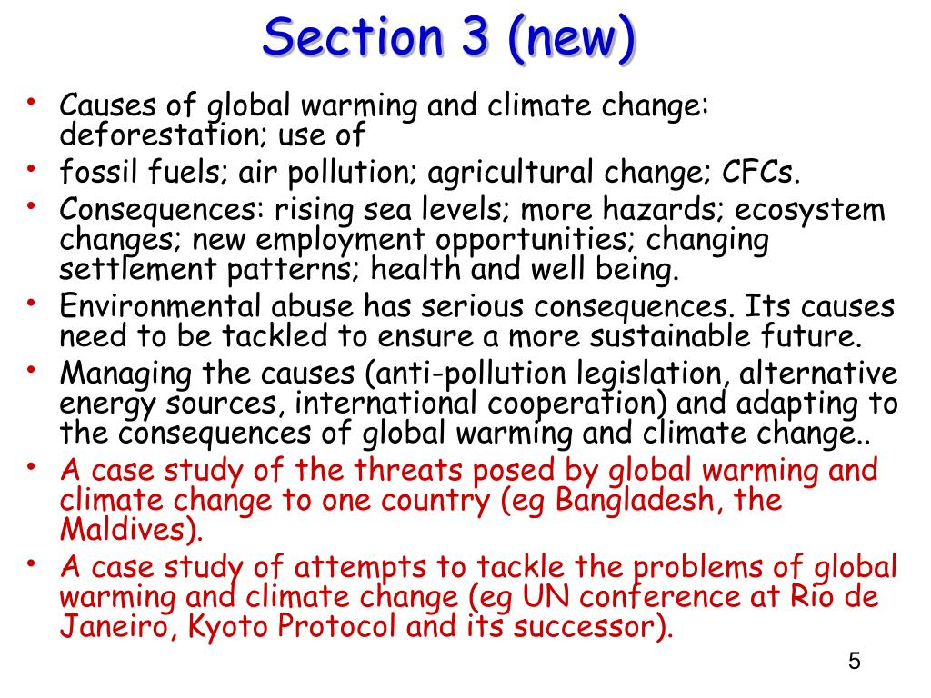 Section 3 (new)