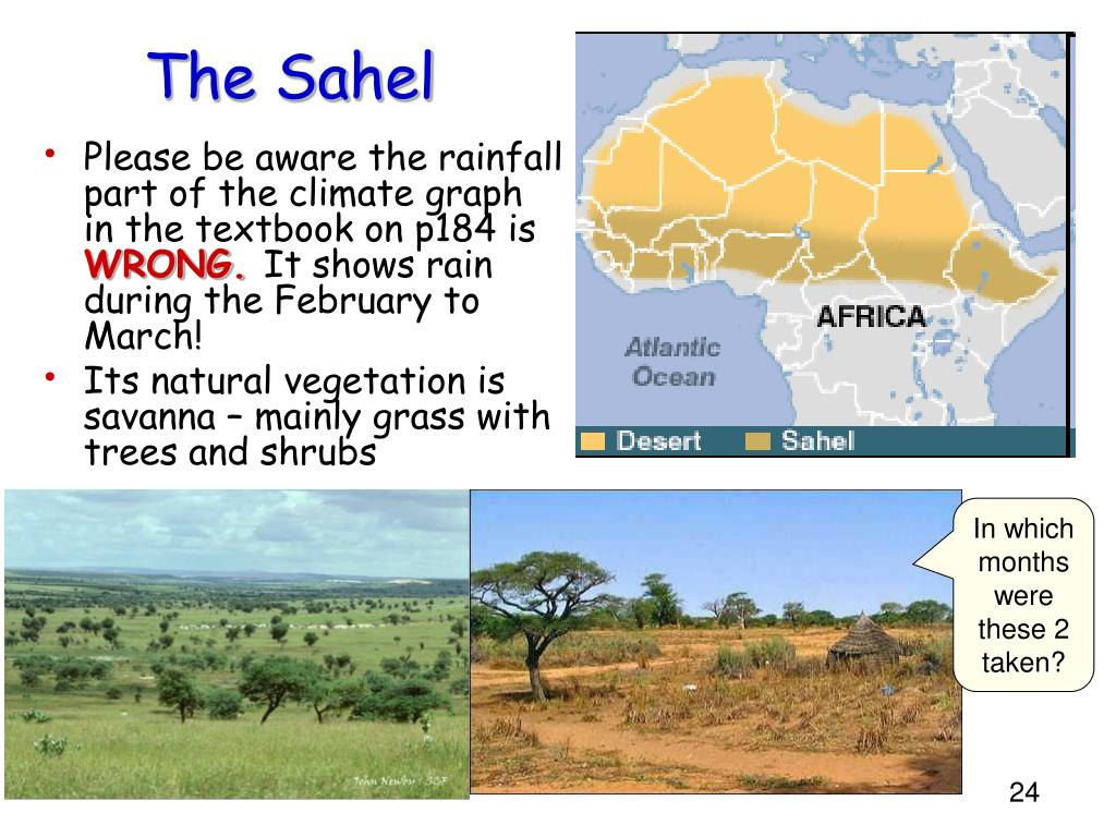 Please be aware the rainfall part of the climate graph in the textbook on p184 is