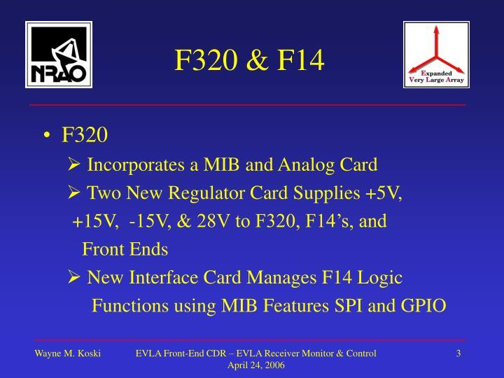 F320 f14