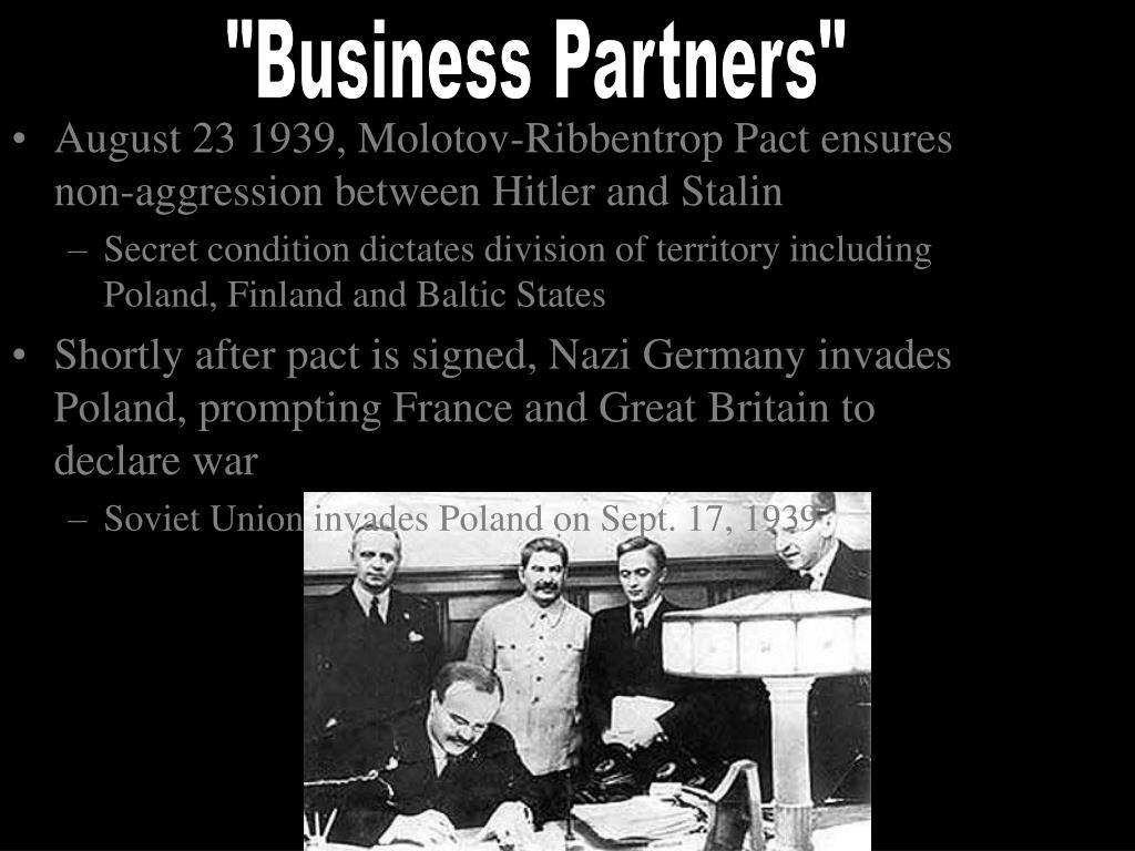 """Business Partners"""