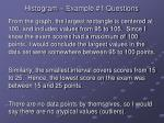 histogram example 1 questions7