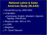 national latino asian american study nlaas13
