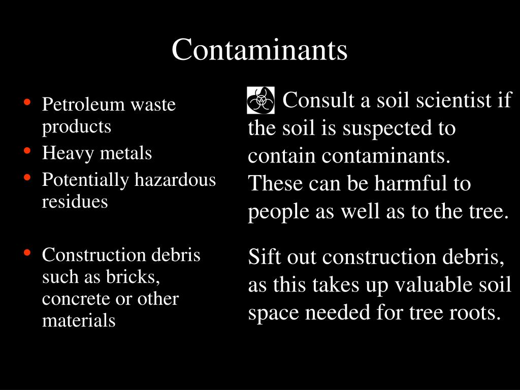 Petroleum waste products