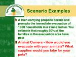 scenario examples8