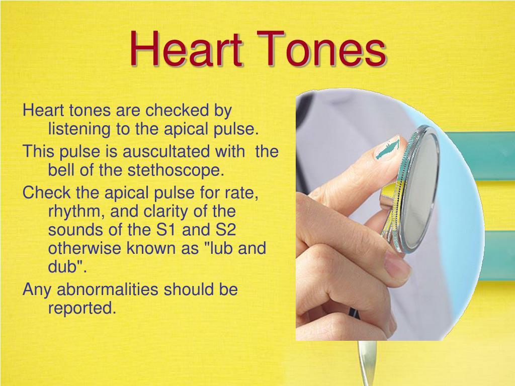 Heart Tones