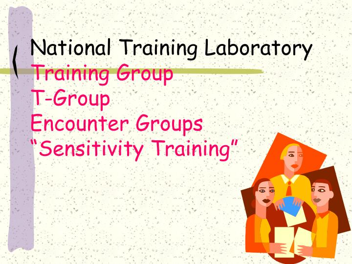 National Training Laboratory