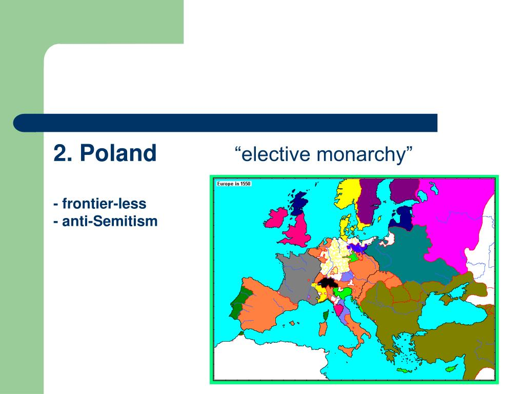 2. Poland