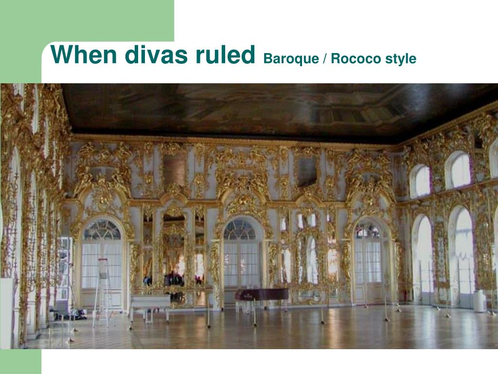 When divas ruled