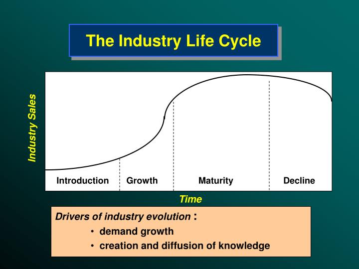 burberry industry life cycle An industry life cycle depicts the various stages where businesses operate, progress, prospect and slump within an industry an industry life cycle typically consists of five stages — startup, growth, shakeout, maturity and decline.