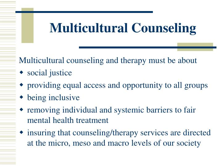 multicultural counseling video analysis essay Multicultural competence in counseling essay dodano 3009  write an essay body writing a critical analysis essay video elizabeth fernea guests of the sheik.