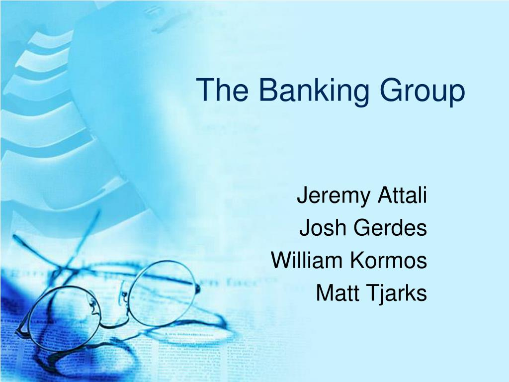 the banking group l.
