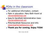 pdas in the classroom26