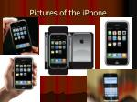 pictures of the iphone