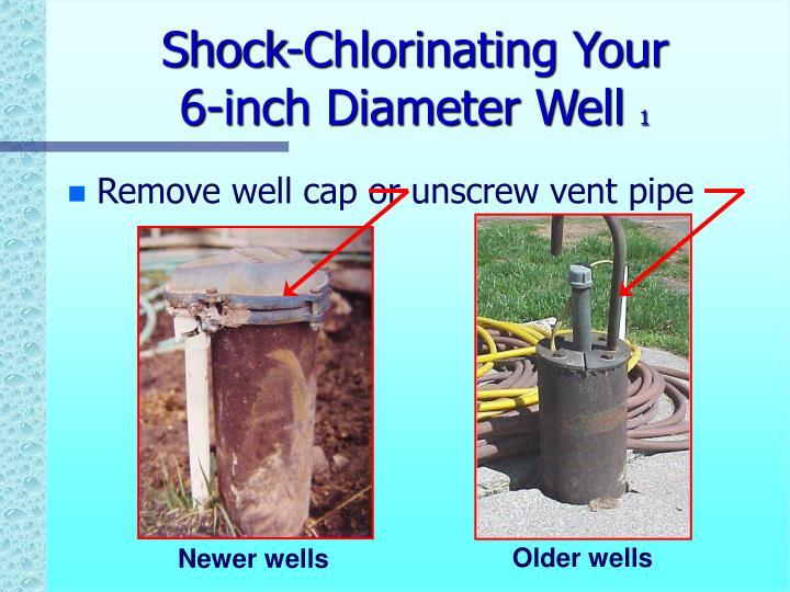Older wells