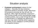 situation analysis3