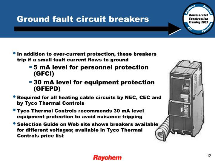 Short Circuit Vs Ground Fault Manual Guide