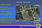 facility security