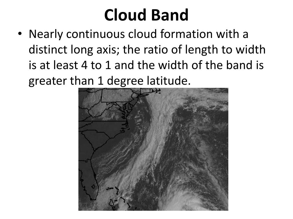 Cloud Band