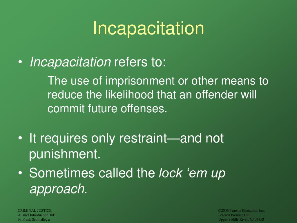the lock em up approach to sentencing essay Enter the email address you signed up with and we'll email you a reset link.
