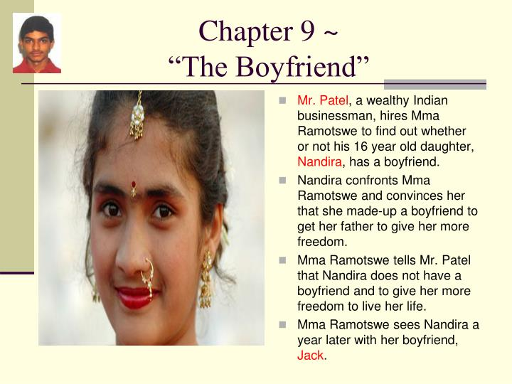Chapter 9 ~