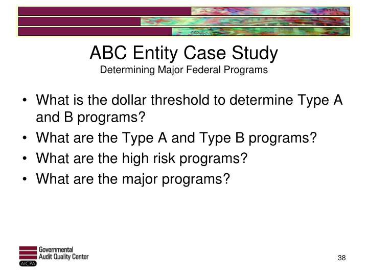 how to make case study analysis