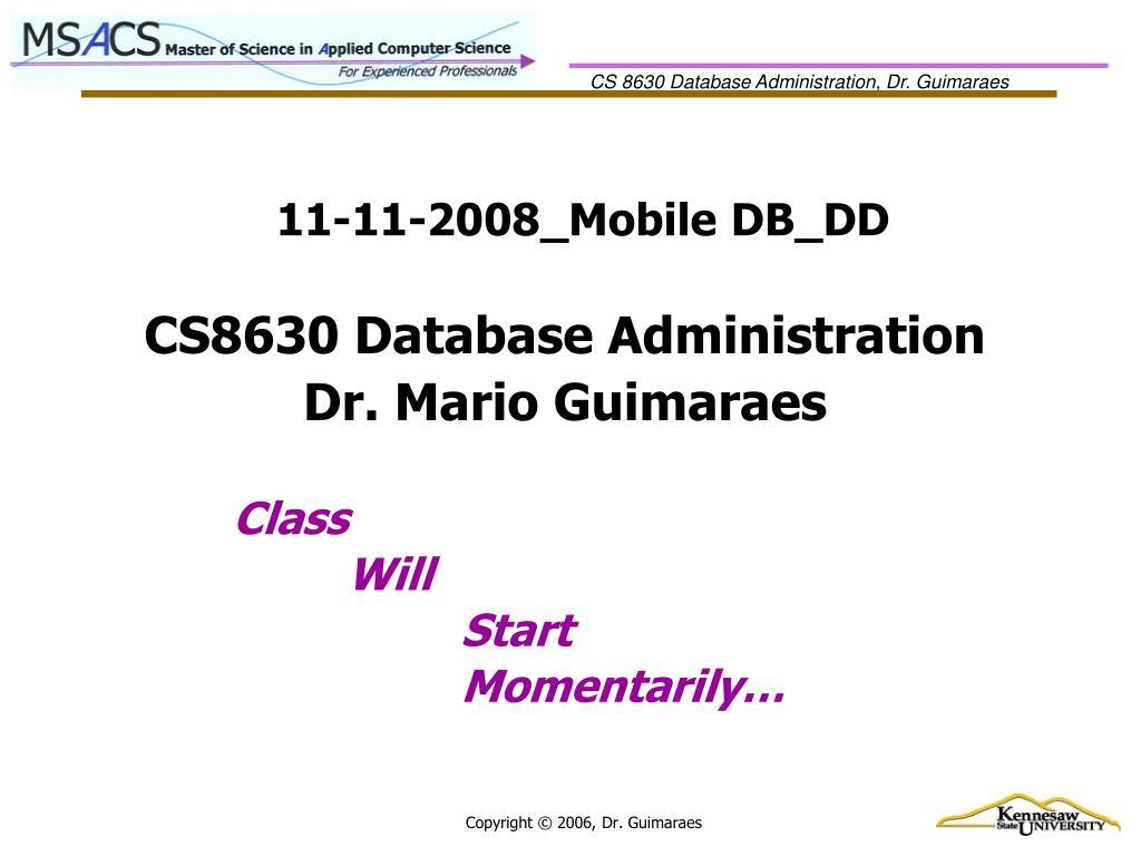 11 11 2008 mobile db dd l.